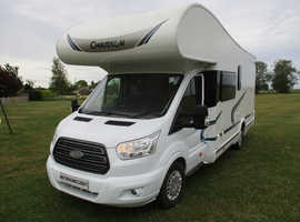 The Chausson Flash C636