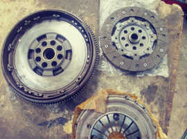 vw T4 Complete clutch. ( NEW )