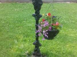 carst ion garden piece