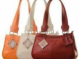 Urgently require donations of handbags and ladies shoes and fashion clothes extracare dronfield