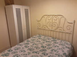 DOUBLE Room For Rent LU1 AREA Town Centre Train Station Buses M1 J10-J11