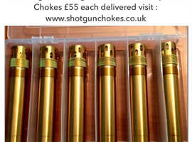Browning ds chokes