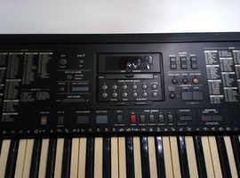 Full size Technics Keyboard