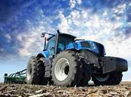 WE Can help with your Financing needs in all aspects from weekly payments to equipment