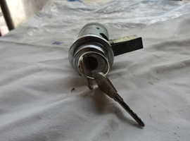 Ignition lock for Fiat Dino