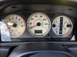 Mitsubishi Lancer, 2008 (08) Grey Saloon, Automatic Petrol, 112,612 miles