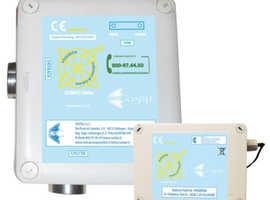 Limescale remover & Water purifier POSEIDON Domus Battery