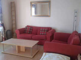 Two bedroom flat in Aberdeen city center for rent, close to shops, supermarkets and universities.