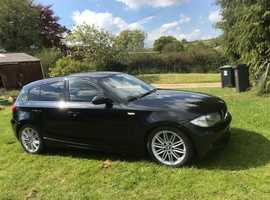BMW 120D MSport Full Service History