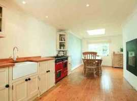 Beautiful open-plan, 3 bedroom house, small village just outside of Winchester