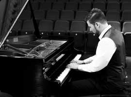 Piano Lessons : All Ages & Abilities