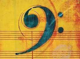Fenland Bass Lesson