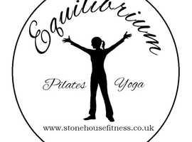 Equilibrium - Yoga/Pilates - Wednesday 9:30am