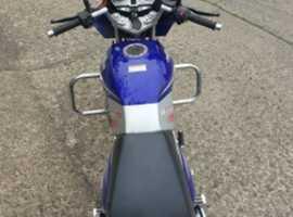 jinlun rc 125cc