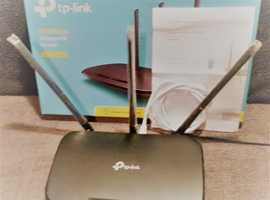 TP-Link TL-WR940N Wireless N Cable Router