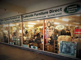 Garden Furniture And Accessories Doncaster