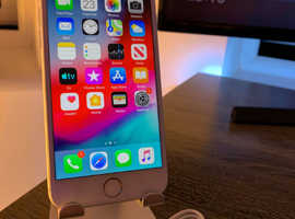 IPHONE 6 UNLOCKED 16GB COMES WITH NEW CHARGER