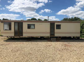 Static caravans/mobile homes available for rent now. Benefits/Pets welcome