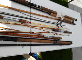 SET OF FISHING TACKLE FOR SALE