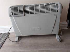 De'Longhi Convector Heater with Fan Boost HS20/F, 2 KW
