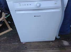 Hotpont dishwasher