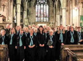 Do you enjoy choral singing in Wisbech
