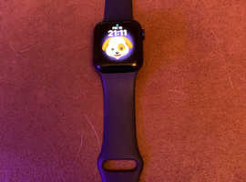 Apple Watch series 6 go's and cellular in new condition with box and charger