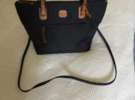 Lovely Bric's Italian Handbag