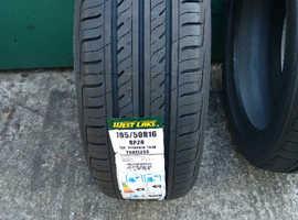 Westlake 195-50-16 Tyres (Pair)