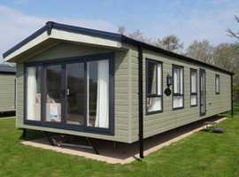 NEW Luxury Lodges nr Lake District For Sale