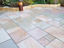 JM Paving and Landscaping