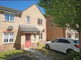 First time buyers *DISCOUNTED Sale £95000 ...3 bedroom town house