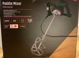 PARKSIDE Paddle Mixer -  Boxed, Brand New