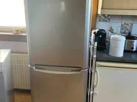 Free indesit fridge freezer