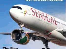 AVIATION MAGAZINES - Flight International