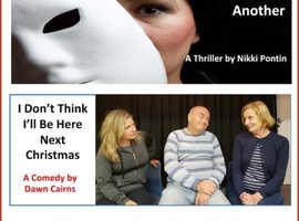 An Evening of Suspense & Comedy