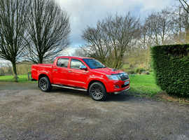 TOYOTA HILUX: INVINCIBLE, VX, GX, EX, ALL WANTED TOP CASH PRICES PAID AND COLLECTED SAME DAY!