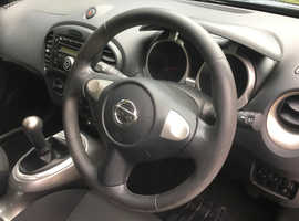 Nissan Juke, 2013 (63) Super Low Mileage