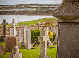 Funeral Photography Scotland
