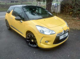 CITROEN DS3 1.6 HDI AIRDREAM STYLE PLUS