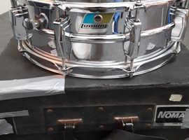 Vintage Ludwig Snare Drum