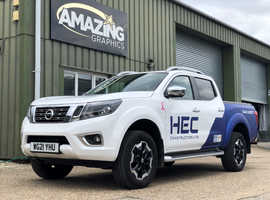 Amazing Graphics - Vehicle Graphics, Paint Protection Film and Signage
