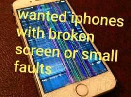 I Buy iPhones