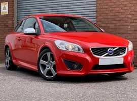Volvo C30 2.0 D R-Design Stunning Low Mileage R-Design....with Full Service History