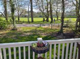 ABI Milano mobile home for sale, New Forest.