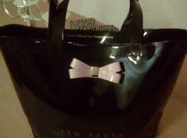 Genuine Ted baker shopper bag