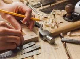 Carpenter/handyman for hire