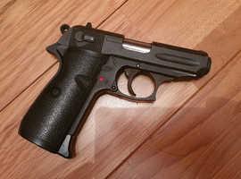 PPK style pistol