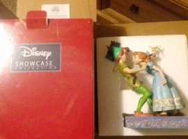Wendy and Peter Pan Collectable Ornament
