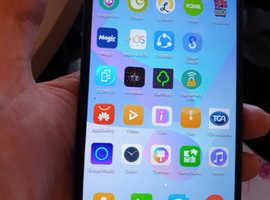 Mobile phone Huawei  y7